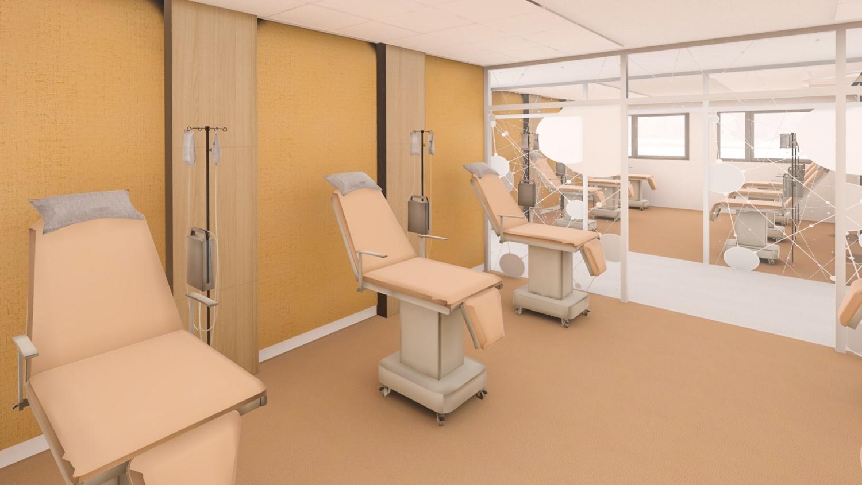 Clinique Capio – La Croix du Sud Ambulatoire