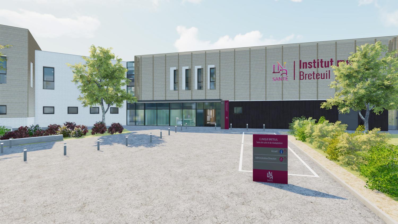 Institut médical de Breteuil